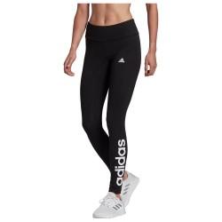 Adidas Loungewear Essentials Logo Black